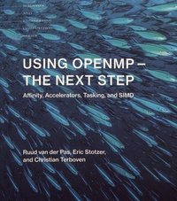 Using OpenMP - The Next Step - Affinity, Accelerators, Tasking, and SIMD.pdf