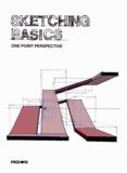 Ruzaimi Mat Rani - Sketching Basics - One Point Perspective.