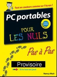 PC portables pour les nuls - Pas à Pas.pdf