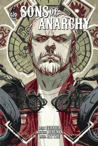 Ryan Ferrier et Matias Bergara - Sons of Anarchy Tome 5 : .
