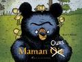 Ryan Higgins - Maman Ours.