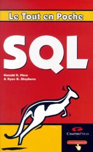 Deedr.fr SQL Image