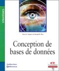 Ryan Stephens et Ronald Plew - Conception de bases de données.