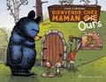 Ryan T. Higgins - Bienvenue chez maman ours.