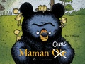 Ryan T. Higgins - Maman Ours.