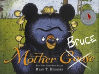 Ryan T. Higgins - Mother Bruce.