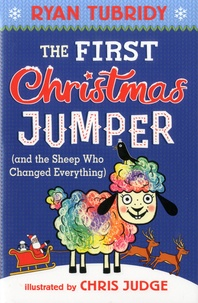 Birrascarampola.it The First Christmas Jumper (and the Sheep Who Changed Everything) Image