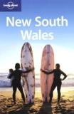 Ryan Ver Berkmoes et Sally O'Brien - New South Wales.