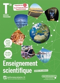 Ryem Boudjemaï et Baptiste Fray - Enseignement scientifique Tle.