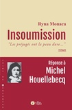 """Ryna Monaca - Insoumission - """"Les préjugés ont la peau dure...""""."""