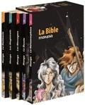Ryo Azumi et Kozumi Shinozawa - Coffret La Bible manga.