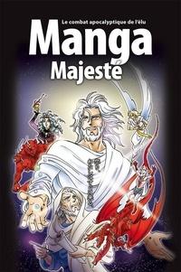 Ryo Azumi - La Bible Manga Tome 6 : Majesté.