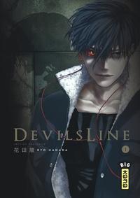 Ryo Hanada - DevilsLine Tome 1 : .