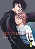 Ryo Hanada - DevilsLine Tome 11 : .