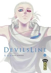 Ryo Hanada - DevilsLine Tome 12 : .