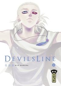 Ryo Hanada - DevilsLine - Tome 12.