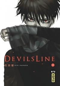Ryo Hanada - DevilsLine Tome 13 : .