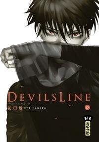 Ryo Hanada - DevilsLine - Tome 13.