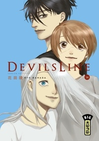 Ryo Hanada - DevilsLine - Tome 14.