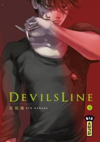 Ryo Hanada - DevilsLine Tome 4 : .