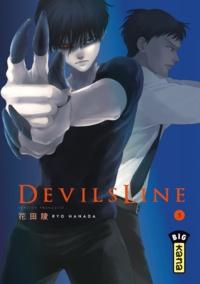 Ryo Hanada - DevilsLine Tome 5 : .