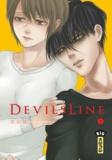 Ryo Hanada - DevilsLine - Tome 7.