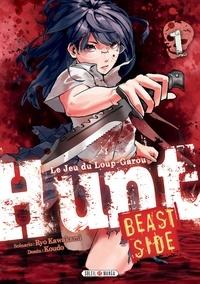 Ryo Kawakami - Hunt - Beast Side T01.
