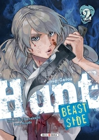 Ryo Kawakami - Hunt - Beast Side T02.