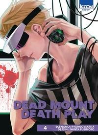 Accentsonline.fr Dead Mount Death Play Tome 4 Image
