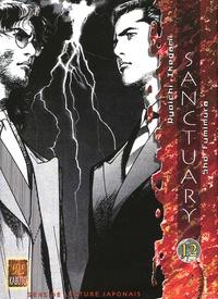 Ryoichi Ikegami et Shô Fumimura - Sanctuary Tome 12 : .
