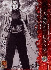 Ryoichi Ikegami et Shô Fumimura - Sanctuary Tome 7 : .