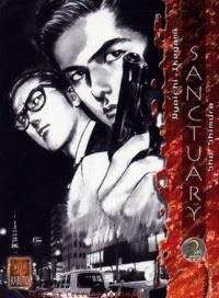 Ryoichi Ikegami et Sho Shimura - Sanctuary Tome 2 : .