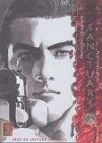Ryoichi Ikegami et Sho Shimura - Sanctuary Tome 3 : .
