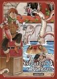 Ryoko Kui - Gloutons et dragons Tome 3 : .