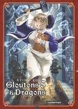Ryoko Kui - Gloutons et dragons Tome 5 : .