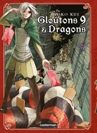 Ryoko Kui - Gloutons et dragons Tome 9 : .