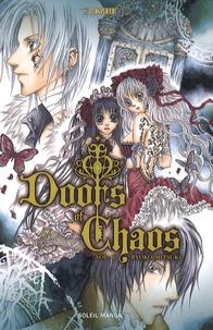 Ryoko Mitsuki - Doors of chaos Tome 1 : .