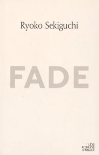 Ryoko Sekiguchi - Fade.