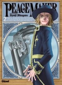 Ryouji Minagawa - Peace Maker Tome 2 : .