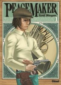 Ryouji Minagawa - Peacemaker - Tome 01.
