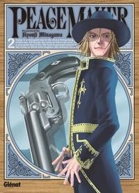Ryouji Minagawa - Peacemaker - Tome 02.