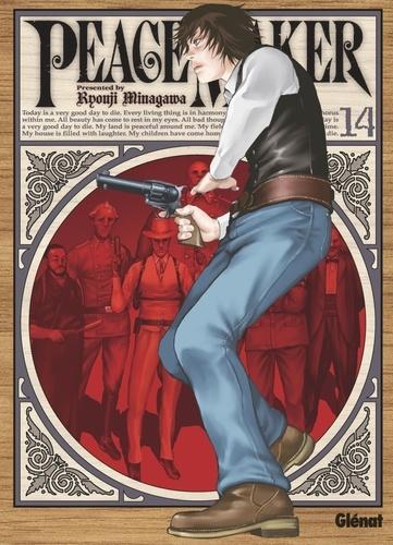Ryouji Minagawa - Peacemaker - Tome 14.