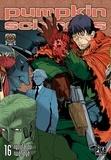 Ryoutarou Iwanaga - Pumpkin Scissors Tome 16 : .