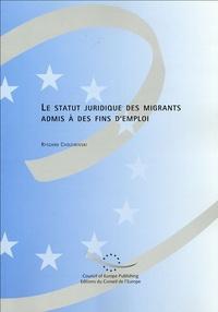 Le statut juridique des migrants admis à des fins demploi.pdf