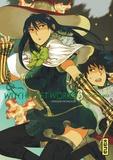 Ryu Mizunagi - Witchcraft Works Tome 3 : .