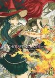 Ryu Mizunagi - Witchcraft Works Tome 4 : .