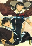 Ryu Mizunagi - Witchcraft Works Tome 8 : .