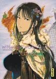 Ryu Mizunagi - Witchcraft Works Tome 9 : .