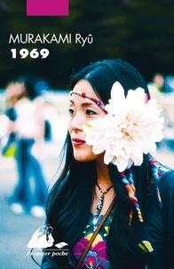 Ryû Murakami - 1969.