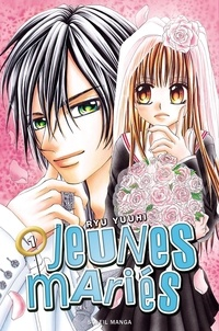 Ryu Yuuhi - Jeunes mariés Tome 1 : .